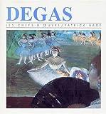 echange, troc Patrick Bade - Degas