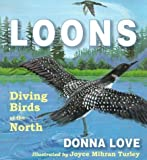 img - for Loons: Diving Birds of the North book / textbook / text book