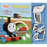 Thomas' Magnetic Playbook (Thomas & Friends) ~ Random House