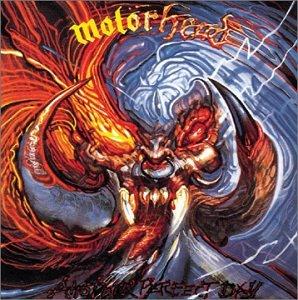 MOTORHEAD - Another Perfect Day (1996 Uk Reissue) - Zortam Music