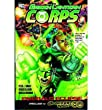 [ Green Lantern Corps: Emerald Eclipse Tomasi, Peter J. ( Author ) ] { Paperback } 2010