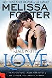 Read, Write, Love (Love in Bloom: The Remingtons, Book 5) (English Edition)