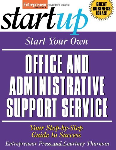 Start Your Own Office and
