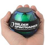 WILDER パワーリスト ローラーリストボール 握力 手首強化 リストトレーナー