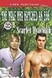 The Wolf Who Hatched an Egg [Mate or Meal 2] (Siren Publishing Classic Manlove)