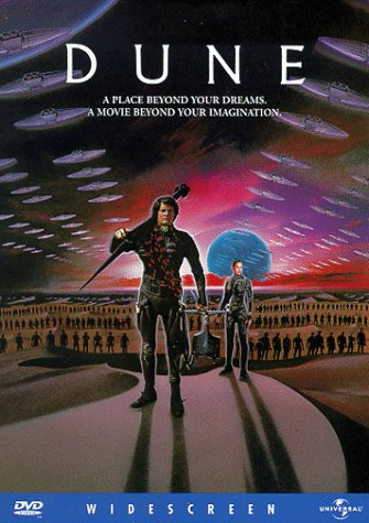 Cover art for  Dune (Widescreen)