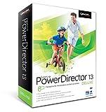 Software - CyberLink PowerDirector 13 Deluxe