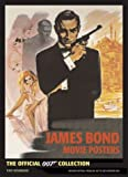 James Bond Movie Posters: The Official 007 Collection (081184465X) by Tony Nourmand