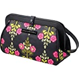 *New Spring 2011* Petunia Pickle Bottom Crosstown Clutch - Siesta in Sevilla
