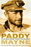 Paddy Mayne Hamish Ross