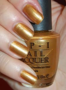 OPI Bling Dynasty H41 0.5 oz.