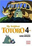 My Neighbor Totoro 4