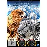 "At the Edge - Die Tierwelt am Himalayavon ""Michael Hacking"""
