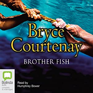 Brother Fish Audiobook