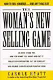 The Woman's New Selling Game
