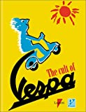 img - for Cult Of Vespa book / textbook / text book