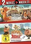 Asterix und die Wikinger / Asterix im...