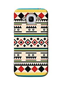 Sowing Happiness Printed Back Cover for Samsung Galaxy J3 2016