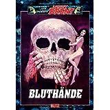 """Larry Brent - Band 05 - Bluth�ndevon """"Dan Shocker"""""""