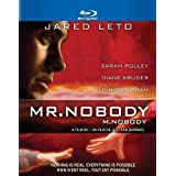 Mr. Nobody  / M. Nobody  (Bilingual) [Blu-ray]by Jared Leto