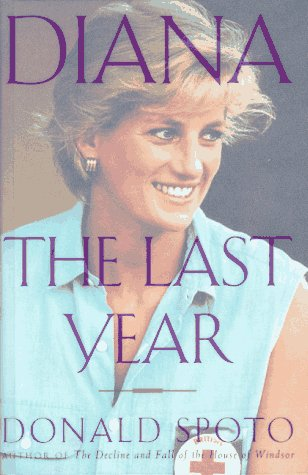 Diana: The Last Year, DONALD SPOTO