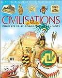 """Afficher """"Les Civilisations du soleil"""""""