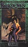Vampire: Shadows (Lasombra 2) *OP (Clan Novel Trilogy: Lasombra) (156504858X) by Baugh, Bruce
