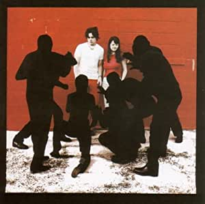 White Blood Cells [Vinyl LP]