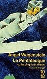 Le Pentateuque ou les cinq livres d'Isaac par Wagenstein