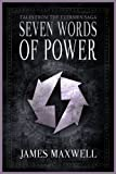 img - for Seven Words of Power (Tales of the Evermen Saga) book / textbook / text book