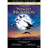 Winged Migration (Special Edition) ~ Jacques Perrin