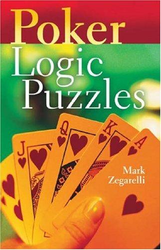 Image for Poker Logic Puzzles