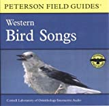 img - for A Field Guide to Western Bird Songs: Western North America (Peterson Field Guide Audios) book / textbook / text book