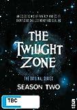 Twilight Zone - Season Two [5 DVDs] [UK Import]