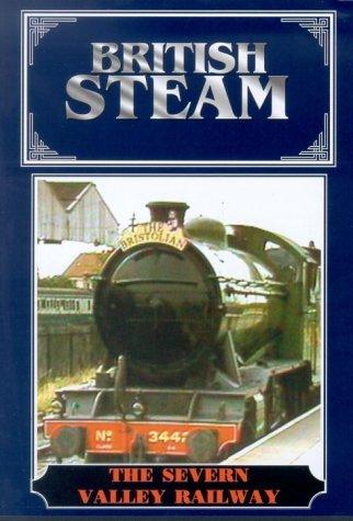 British Steam - The Severn Valley Railway [DVD]