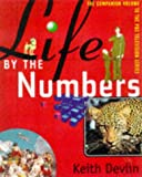 Life by the Numbers (0471240443) by Keith Devlin