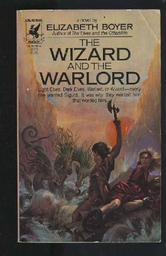 Image for Wizard and the Warlord