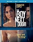 The Boy Next Door (Blu-ray + DVD + DIGITAL HD with UltraViolet)