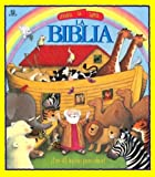 Levanta la Tapita: Mi Biblia / Lift the Flap Bible (Lift the Flap Series) (Spanish Edition)