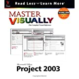 Master VISUALLY) Project 2003