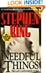 Needful Things: The Last Castle Rock...