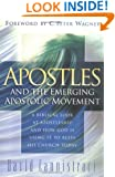 Apostles and the Emerging Apostolic Movement: A Biblical Look at Apostleship and How God is Using It to Bless His Church Today