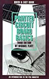 img - for Printed Circuit Board Basics: An Introduction to the Pcb Industry book / textbook / text book