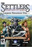 The Settlers: Heritage of Kings - Legends Expansion Pack (PC)