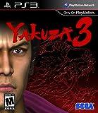 Yakuza 3 (PS3 輸入版 北米)