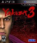 Yakuza 3 - PlayStation 3 Standard Edi...