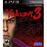 Yakuza 3by Sega of America, Inc.