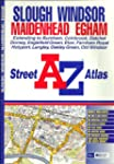A-Z Slough, Windsor, Maidenhead and E...