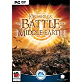 The Lord of the Rings: The Battle for Middle-earth (PC DVD) [import anglais]par Electronic Arts