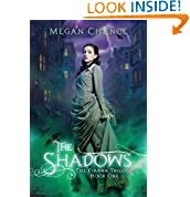 Megan Chance (Author)  2 days in the top 100 (20)Download:   $3.99